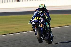 MotoGP I più cliccati Fotogallery: il secondo giorno di test della MotoGP a Valencia