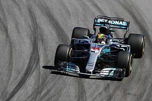 Formule 1 Actualités Un Hamilton