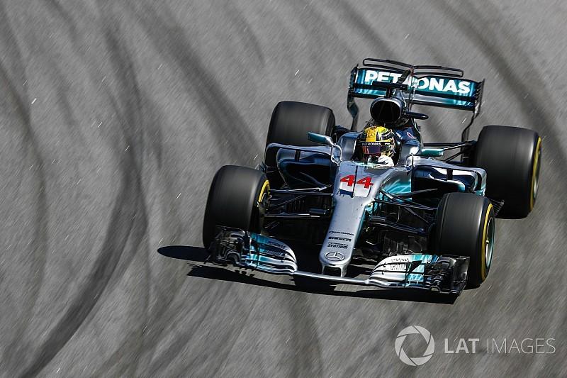 """Mercedes: Dayanıklılık konusunda """"daima"""" limitlerde olacağız"""