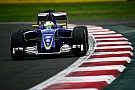 Ericsson: Sauber performance upturn deserving of points