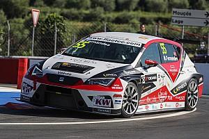 ETCC Gara Fernandes e Richard conquistano le vittorie in Portogallo