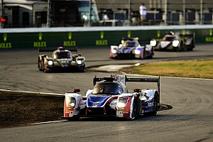 Le Mans Interjú