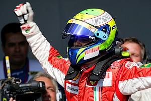 F1 Noticias de última hora Los números de Felipe Massa en la F1