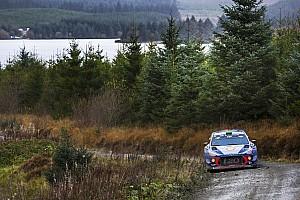 WRC Noticias de última hora Los rallies en WRC podrían ser de dos días