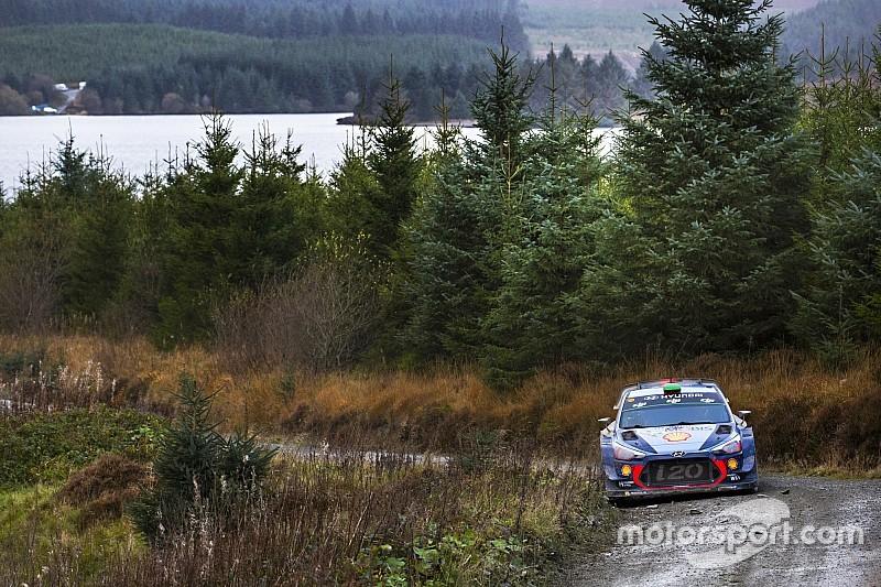 WRC, takvimin genişlemesi halinde iki günlük ralli formatına geçebilir