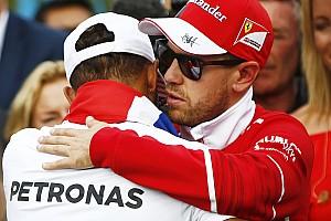 F1 Entrevista Marchionne dice que Ferrari lo