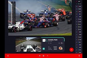 F1 TV Pro'da % 50 indirim! Son gün 17 Şubat