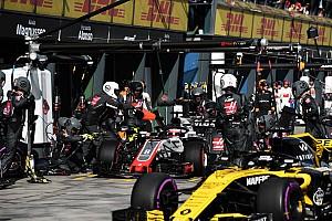 Haas : Renault est