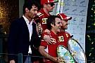 Engenheiro foi peça fundamental na vitória de Vettel