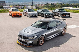 Automotive Breaking news Refresh your memory about the BMW M3 with this video
