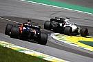 Williams wary of McLaren threat in 2018