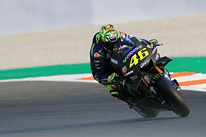 MotoGP Reaktion Valencia-Test: Rossi und Vinales noch mit vielen Baustellen