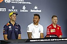 Mercato F.1: Hamilton e Vettel