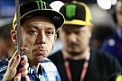 Sebelum pensiun, Rossi ingin lawan Marini