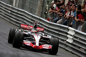 Все победители Гран При Монако с 2000 года