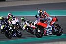 MotoGP Andrea Dovizioso piensa que Márquez hizo algo irreal