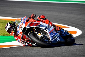 MotoGP Breaking news Lorenzo: I'm a better rider than I was two years ago