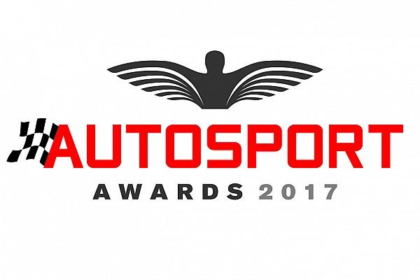 Fórmula 1 Artículo especial Galería: los candidatos a los Autosport Awards 2017