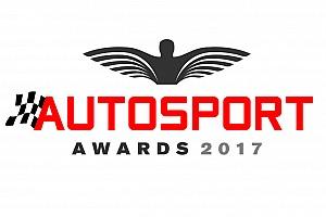 General Важливі новини Пряма трансляція Autosport Awards 2017 року