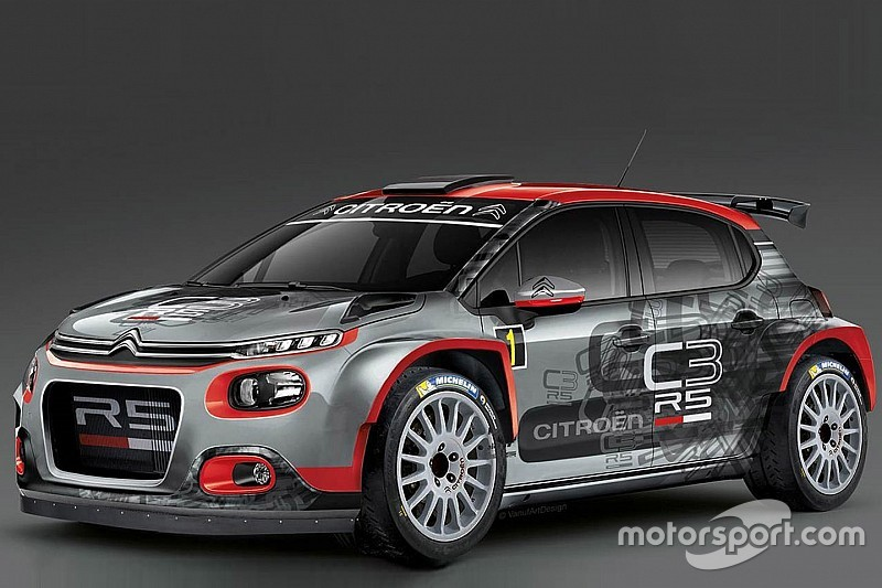 Veiby lascia Skoda Motorsport. Nelle ultime 2 gare europee WRC2 correrà con la Citroen C3 R5!