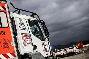 El Dakar 2019 ya tiene fecha de inicio