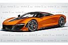 Auto Ce que pourrait être la descendante de la McLaren P1