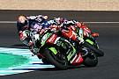 Superbike-WM WSBK Jerez: Melandris Ungeduld ermöglicht Rea den Sieg