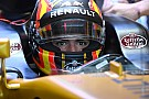 Сайнс привів до Renault пивного спонсора