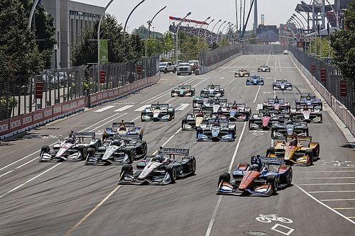 IndyCar verkort seizoen tot zestien races na wegvallen Toronto