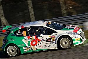 Rally Ultime notizie Monza: Peugeot in livrea tricolore per festeggiare i 10 titoli di Andreucci