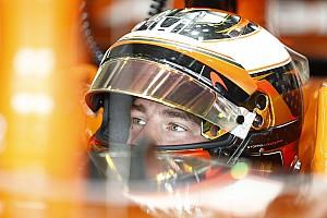 Formula 1 Intervista Vandoorne: