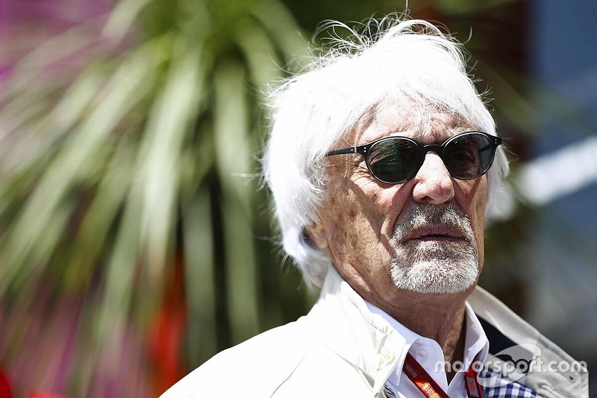Екклстоун: Гран Прі Маямі Ф1 може залишитися лише планами