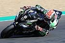 WSBK Test Jerez, Giorno 1: Rea subito un fulmine. Debutto della Ducati V4