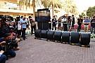 Formula 1 Pirelli, 2018'de tüm takımlarla lastik testi yapacak