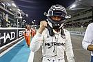 Feliz, Bottas mira converter pole em vitória em Abu Dhabi