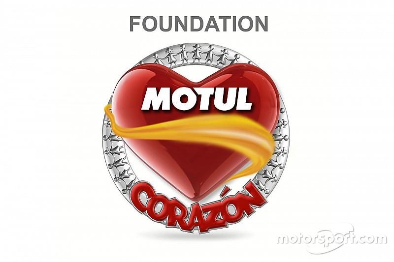 Motul Corazón Foundation: ecco come far studiare i giovani meno fortunati