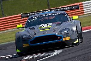 Endurance Breaking news Aston Martin squad lodges first Bathurst entry