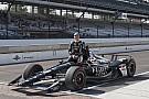 IndyCar Indy 500: Carpenter beats Penskes, scores third Indy pole