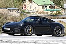Automotive New Porsche 911 Speedster could be limited to just 1,948 examples