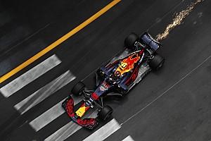 Formule 1 Actualités Verstappen blanchi par les commissaires