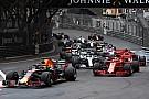 Formel 1 Formel 1 Monaco 2018: Die schönsten Bilder am Sonntag
