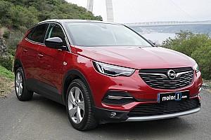 OTOMOBİL Son dakika 2017 Opel Grandland X 1.6 Dizel Excellence| Neden Almalı?