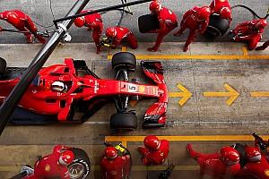 Formule 1 Actualités Todt et Ferrari : Non au veto, oui aux bonus