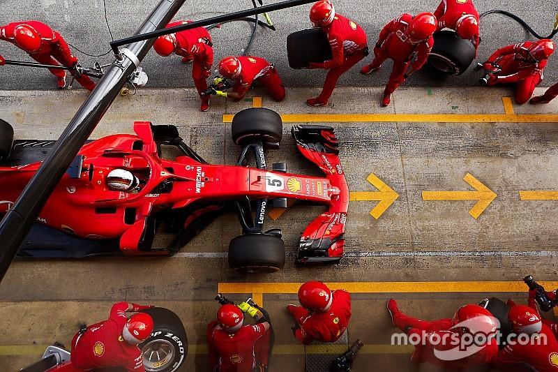 Todt et Ferrari : Non au veto, oui aux bonus