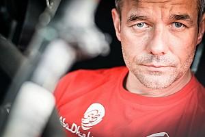 WRC Réactions Loeb: