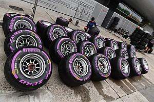 Formula 1 Ultime notizie Pirelli ha annunciato mescole e set obbligatori per il GP di Francia di F1