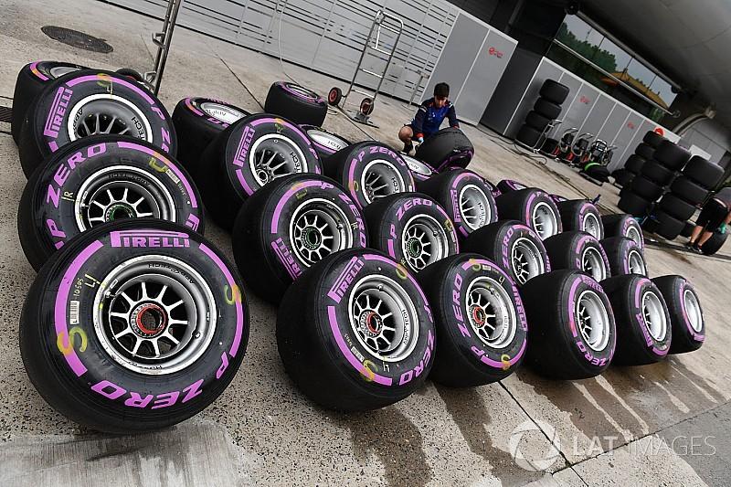 Ultrasoft став основним вибором команд для Гран Прі Австрії