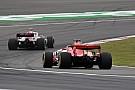 Ergebnis: Formel 1 China 2018, 1. Freies Training