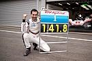 WEC ¡Porsche supera el récord de un F1 en Spa con el 919 LMP1!