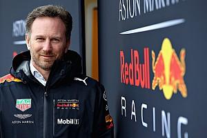 Forma-1 Interjú A Red Bull a Ferrariról: